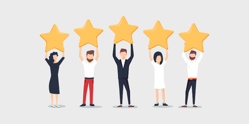 19 Powerful Social Proof Examples You Can Use on Your Blog