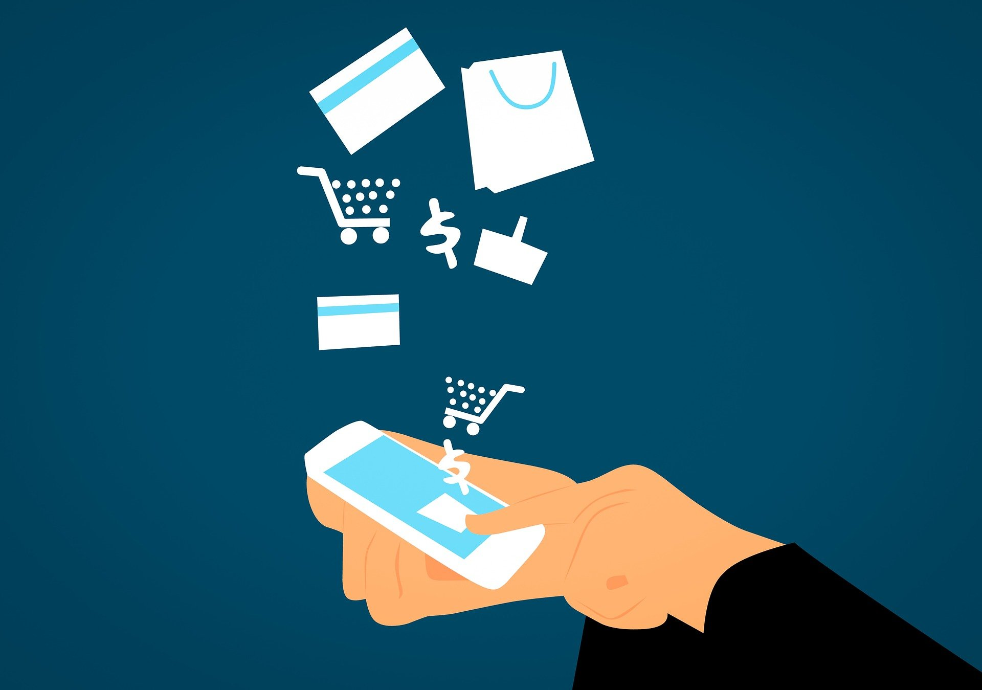 How Can You Manage Your Online Store Well?