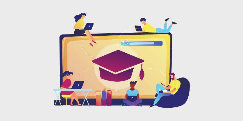 How to Create an Online Course with WordPress (And Make Money)