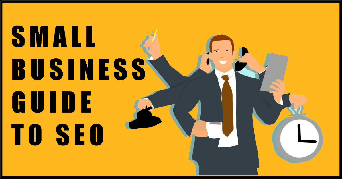 Small Business Guide To SEO